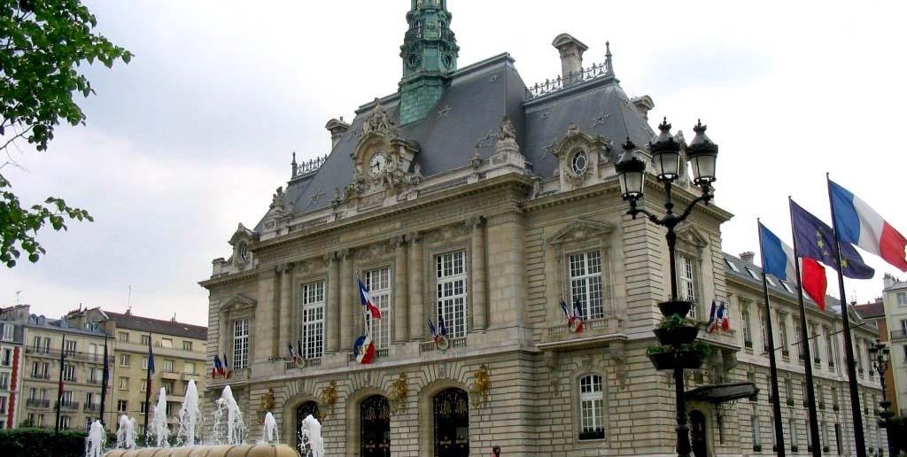 estimation gratuite appartement Levallois-Perret 92300