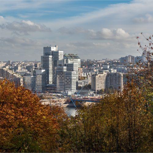 Boulogne-Billancourt – Estimation bien immobilier (appartement et maison)