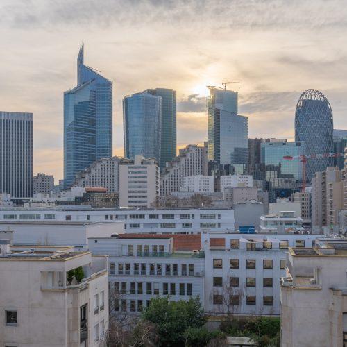 Courbevoie – Estimation bien immobilier (appartement et maison)