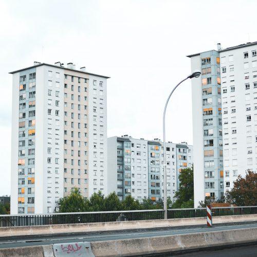 Créteil (94028) - Estimation bien immobilier (appartement et maison)